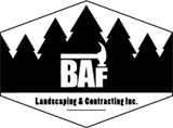 BAF Landscaping & Contracting